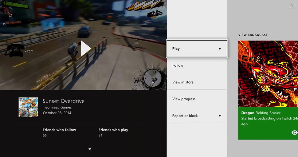 Xbox One October update and beyond: We look at DLNA streaming a