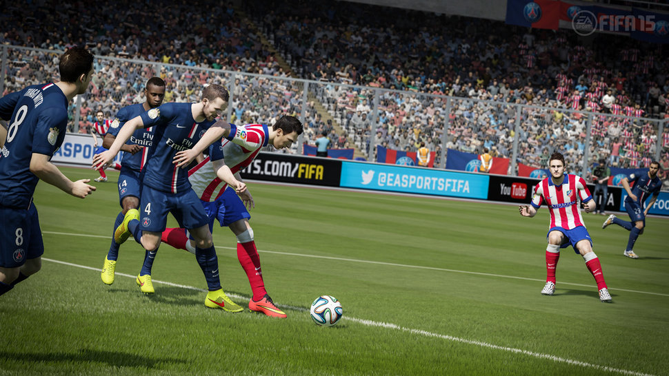 Fifa 2020 Pc Game