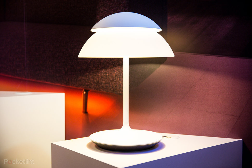 Philips Hue Beyond Hands On App Controlled Lighting Goes Up A