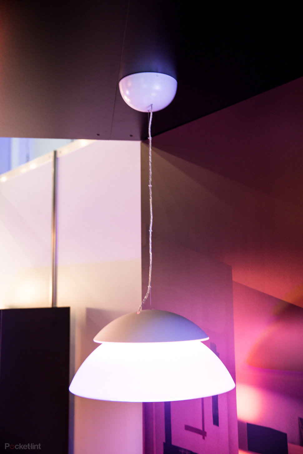 Philips Hue Beyond Hands On Controlled Lighting Goes Up A