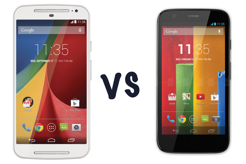 news  motorola moto g vs what s the difference
