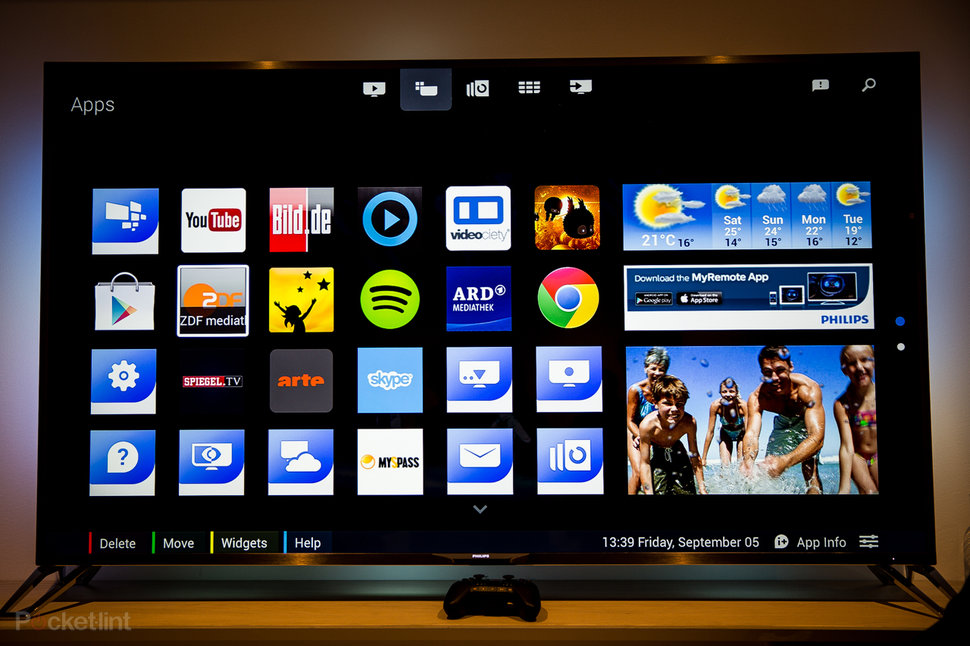 Philips TV powered by Android: Why these could be the smartest