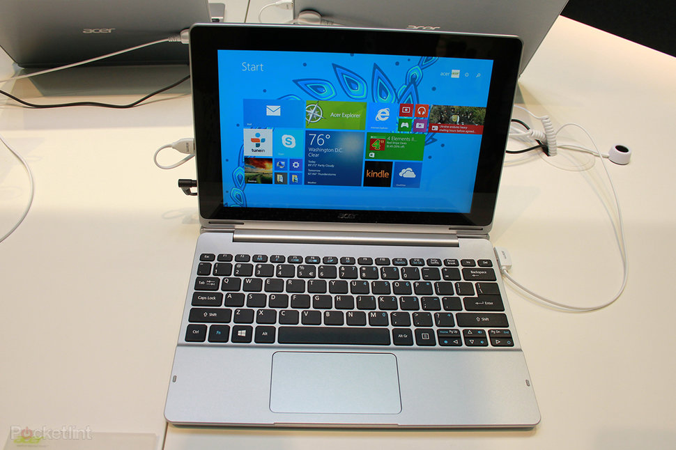 acer aspire switch 11 hands on hybrid offers multiple positions and uses  image 1