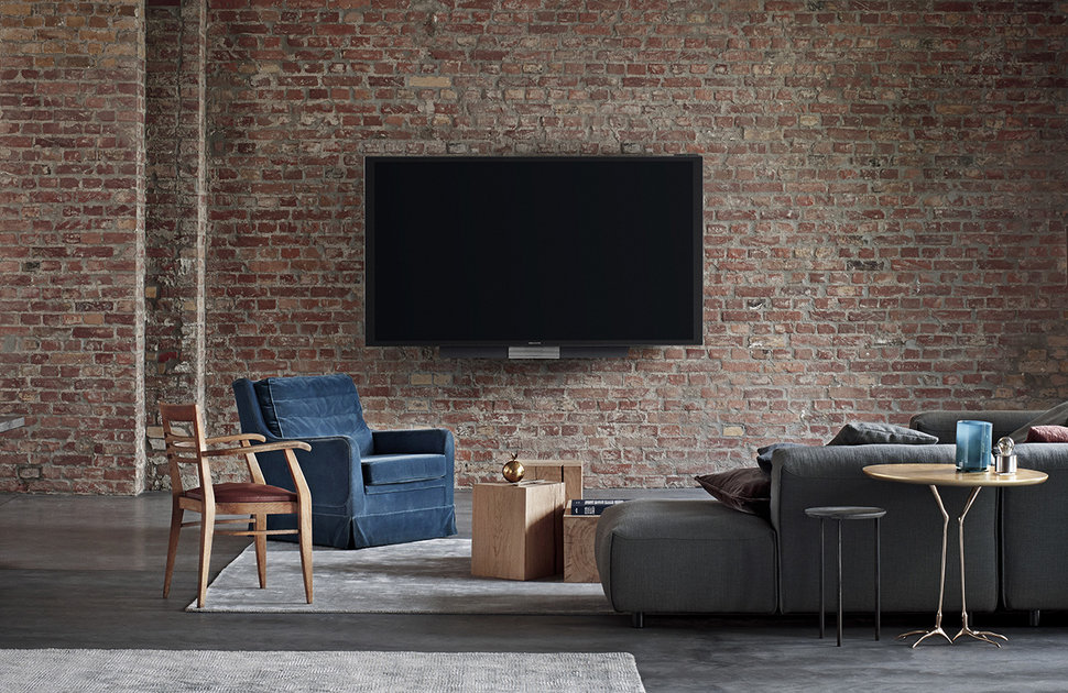 bang olufsen follows up 55 inch 4k beovision avant uhd. Black Bedroom Furniture Sets. Home Design Ideas