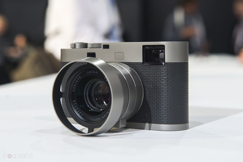 Hands-on: Leica M Edition 60 is the digital rangefinder camera