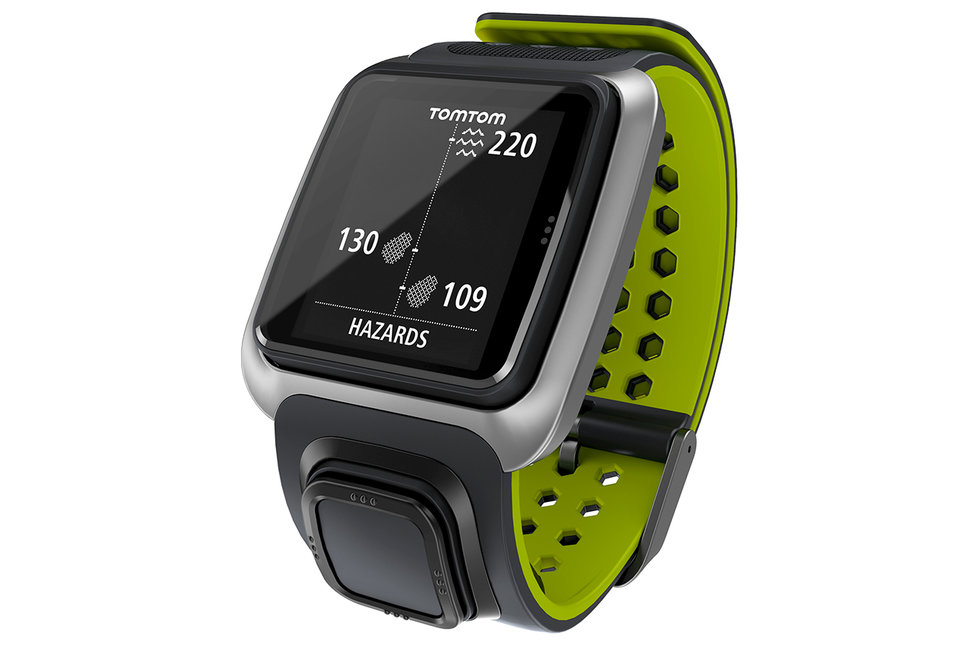 Best golf gadgets: The watches, GPS and pinfinders that will ma