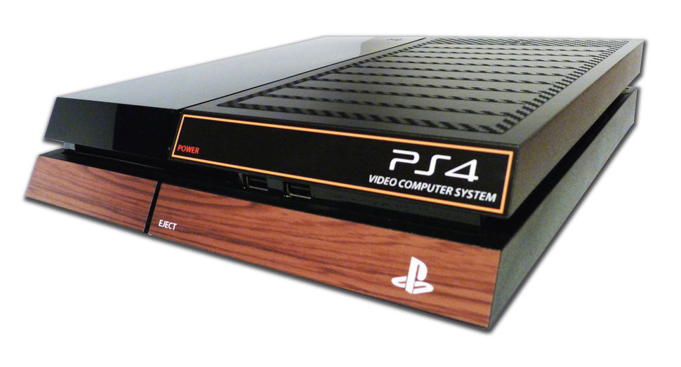 Best Ps4 And Xbox One Mods And Skins Why Stick With Plain