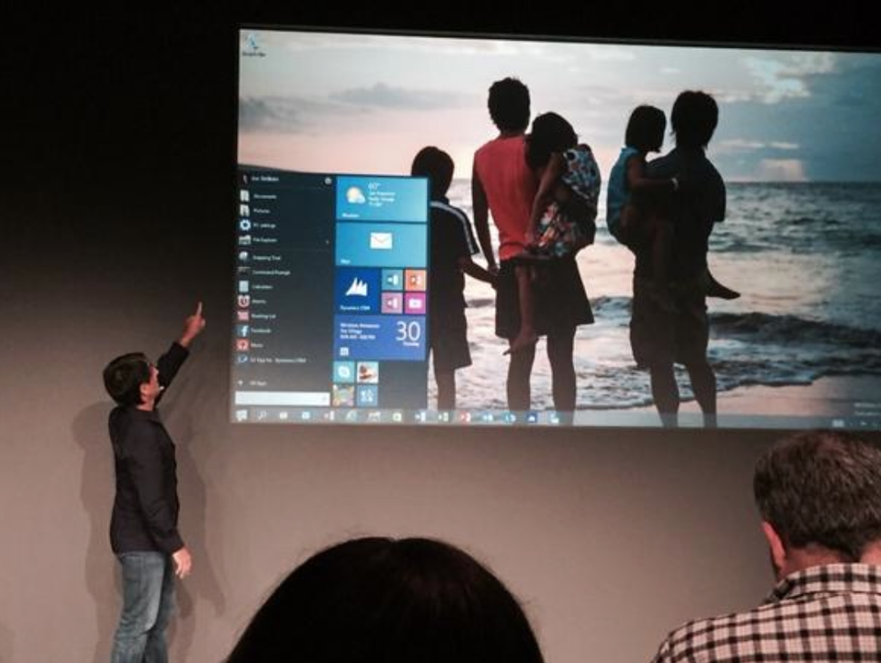microsoft windows 10 here are the top features to get excited about image 1