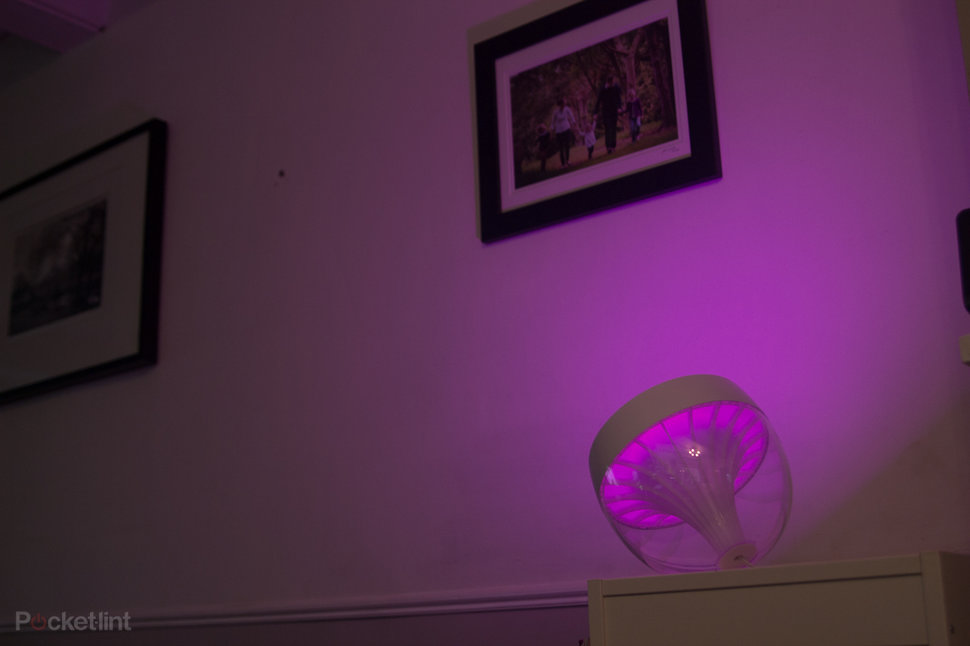 Philips Livingcolors Iris Review