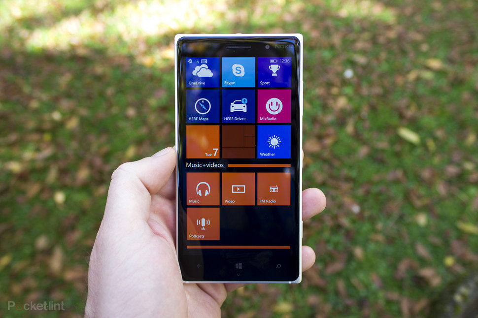 nokia lumia 830 review image 1