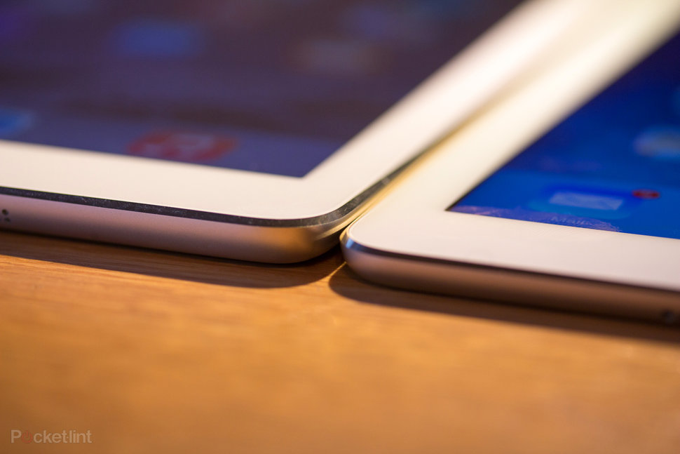 Apple iPad Air 2 review: Lighter, faster, thinner, better ...