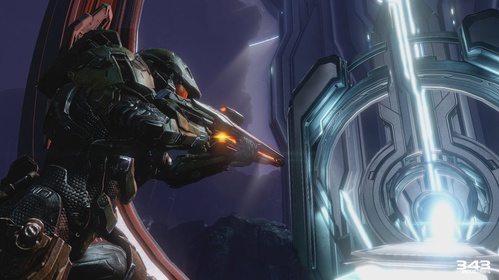 halo video game christian review - Halo: Combat Evolved - PC  Review Any Game Manga Art Style