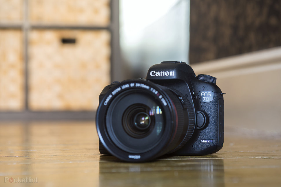 Canon EOS 7D Mark II review: King of quality - Pocket-lint