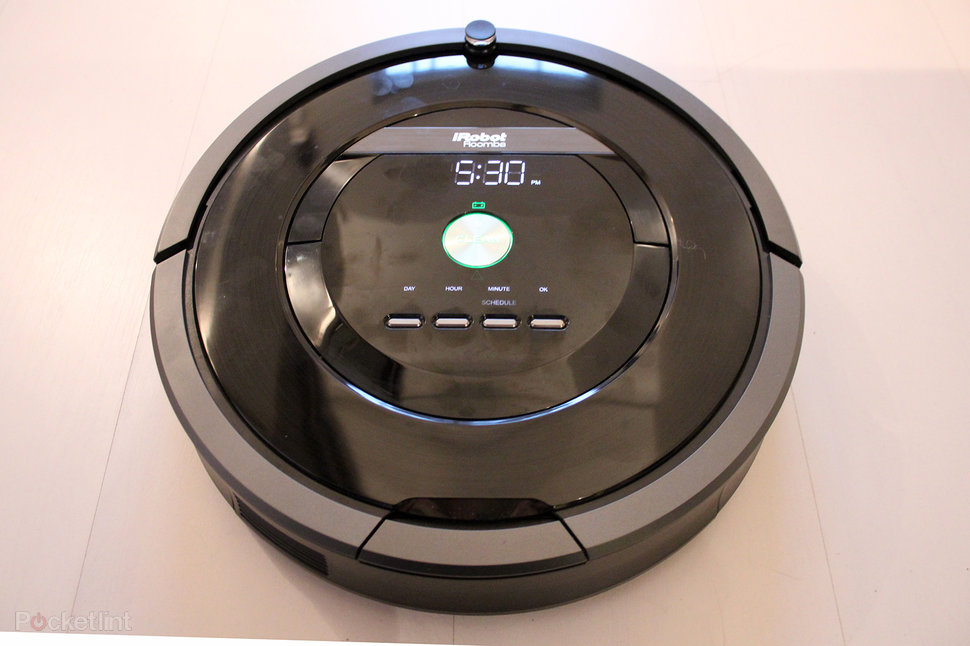 Irobot Roomba 880 Review Cleans So You Don T Have To