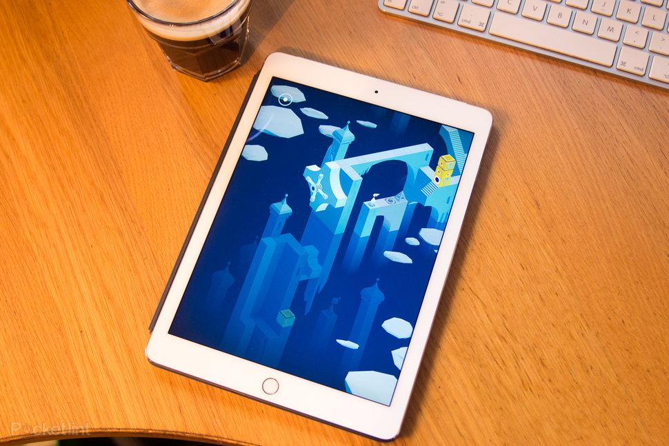 monument valley forgotten shores review more beautiful levels to enjoy image 1