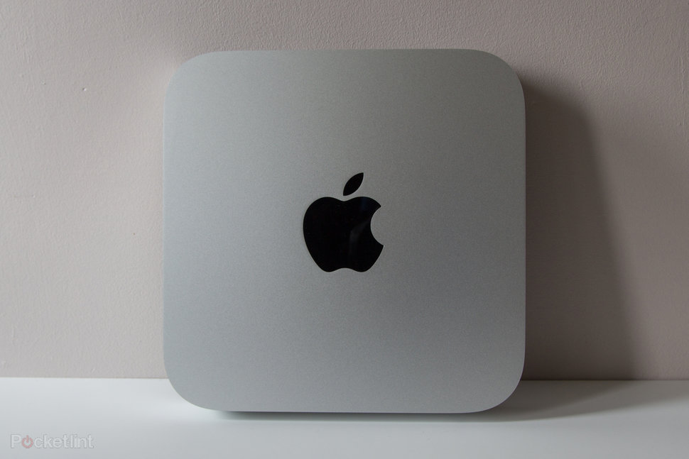 Apple Mac Mini Late 2014 Review Updated If Not Upgraded P