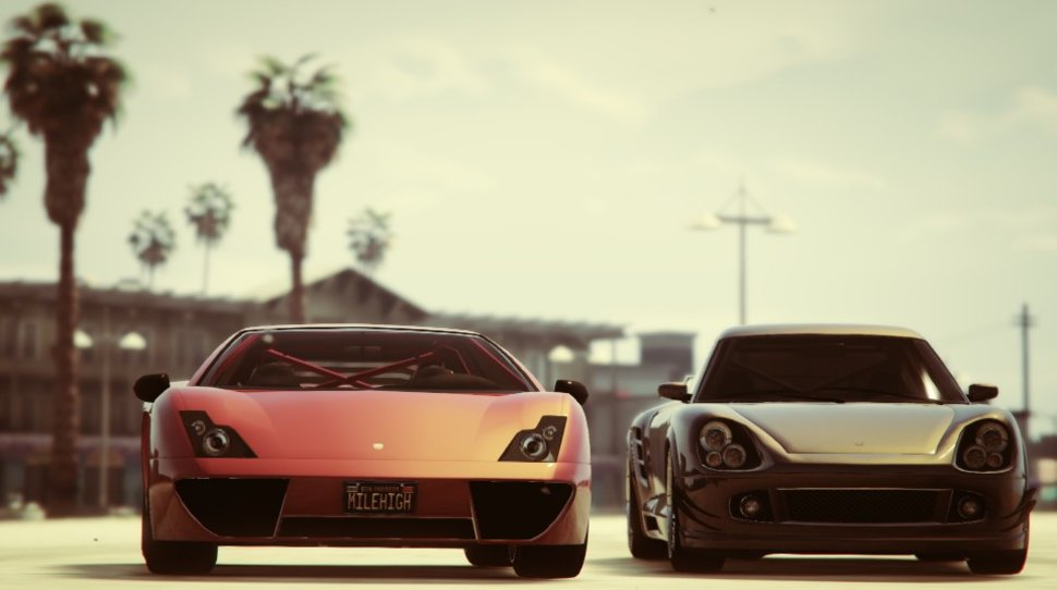 61 incredible Snapmatic pics that show how good GTA 5 on PS4 an