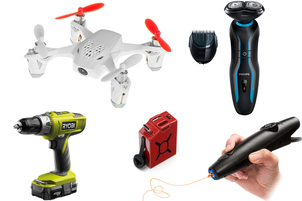 Gadgets For Dad best gifts for dad: power tools, drones, grooming gear and more