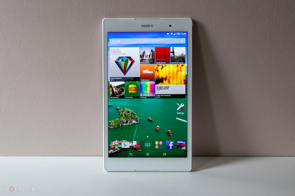 Sony Xperia Z3 Tablet Compact review: Powerful, portable, price