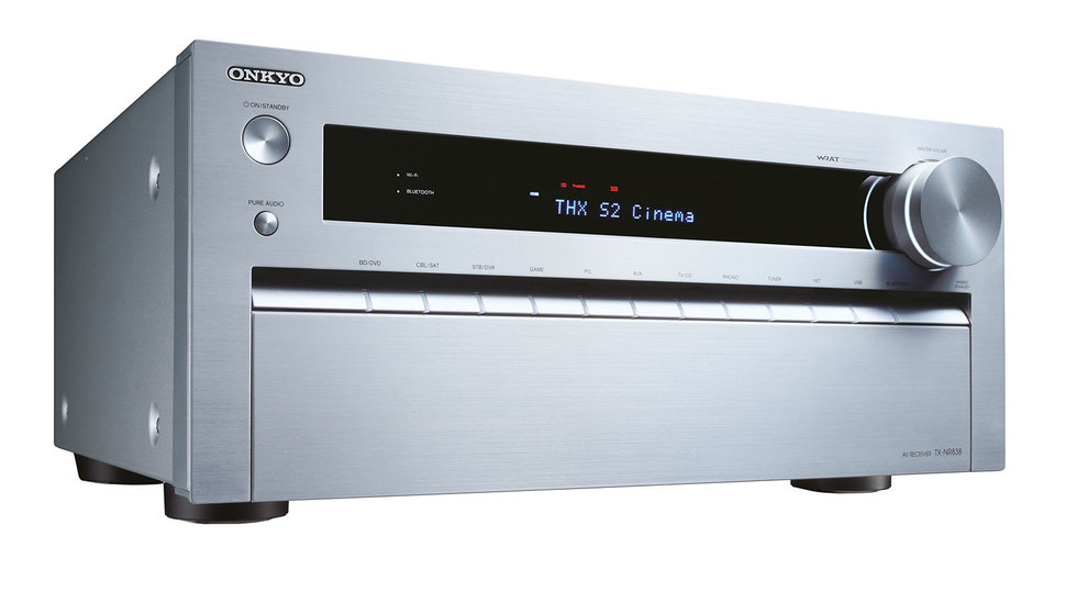 Dolby Atmos is a must for home cinema fans and here's why the O