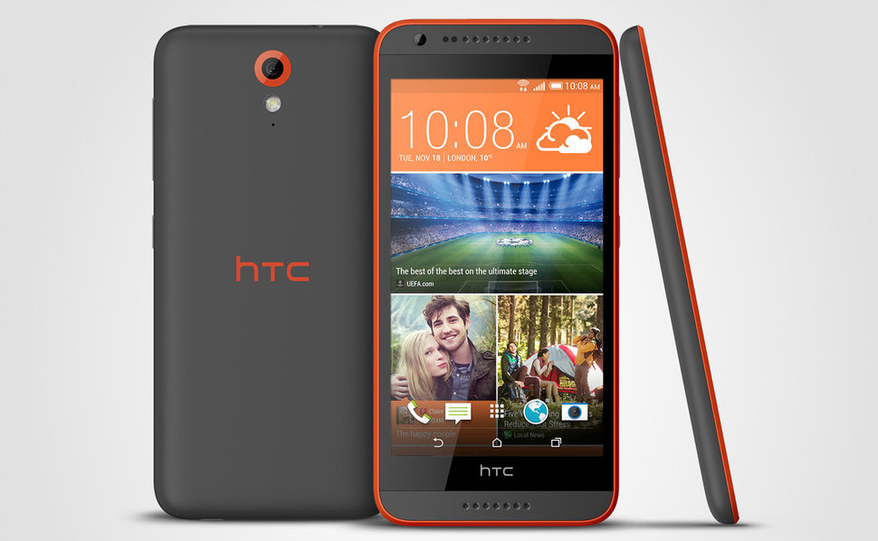 htc desire 620 launched for the budget conscious big phone fan with a 4g plan image 1