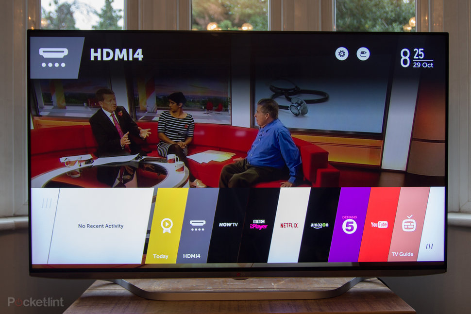 review  lg ubv k tv webos meets ultra high definition