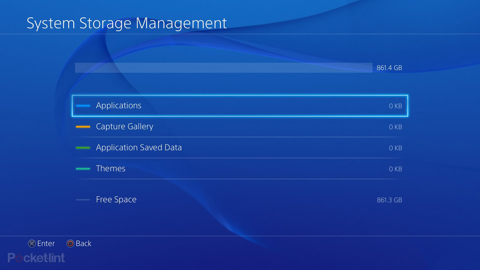 PS4 Internal Hard Drive (HDD) Upgrade Guide | PS4 Storage ...