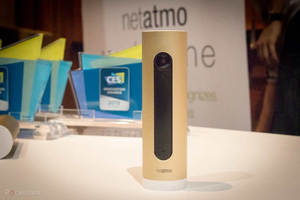 netatmo welcome home camera plans to keep tabs on your family s coming and goings image 1