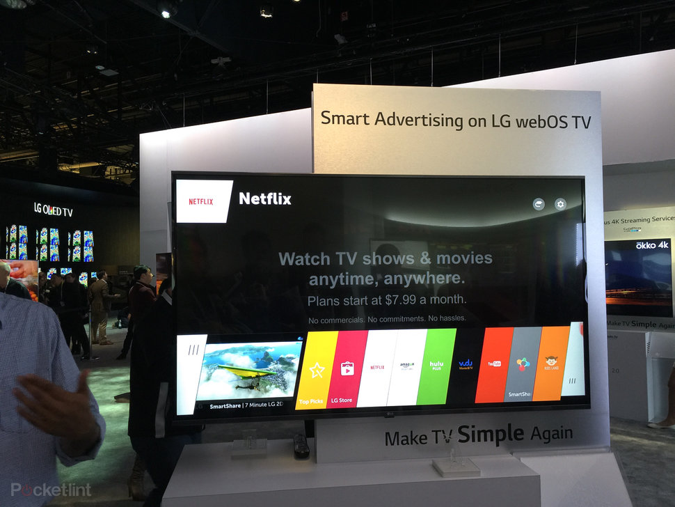 LG WebOS 2 0 explored: What's new?