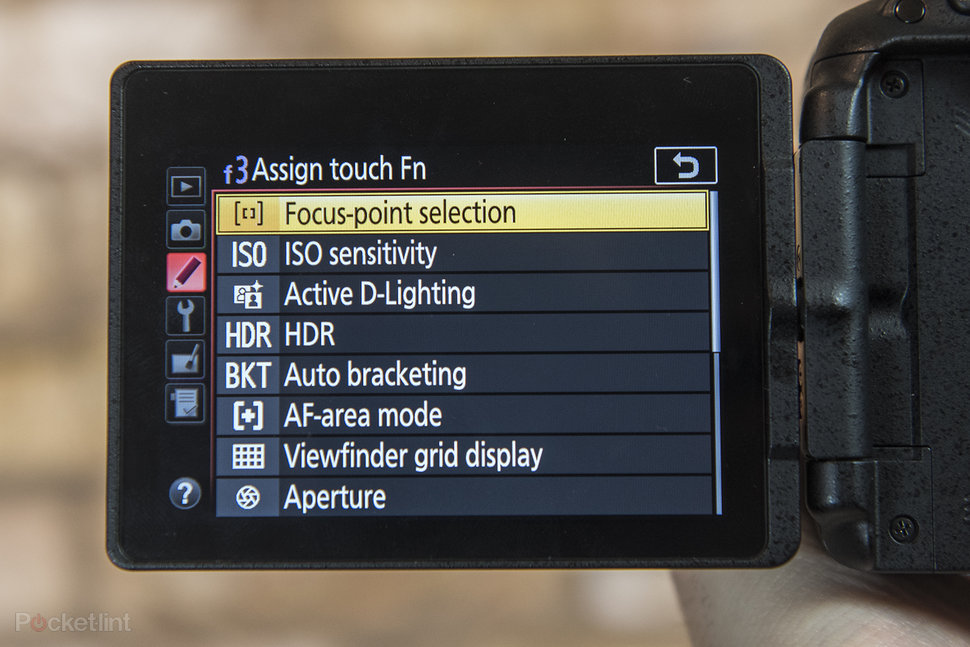 Hands-on: Nikon D5500 review: Is Nikon's first touchscreen DSLR
