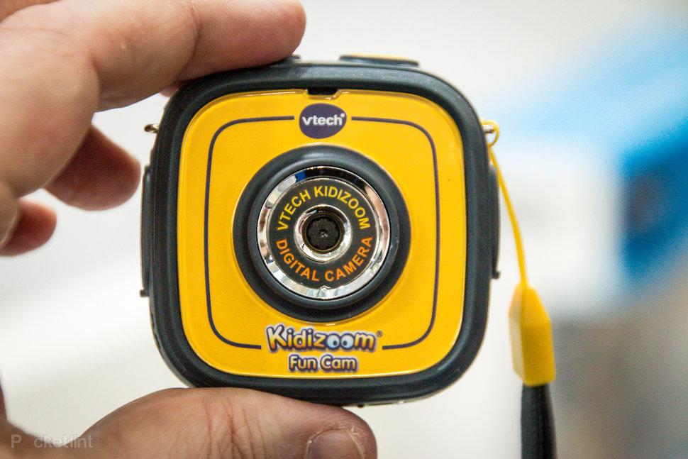 it s time to play with vtech s gopro for kids hands on  image 1