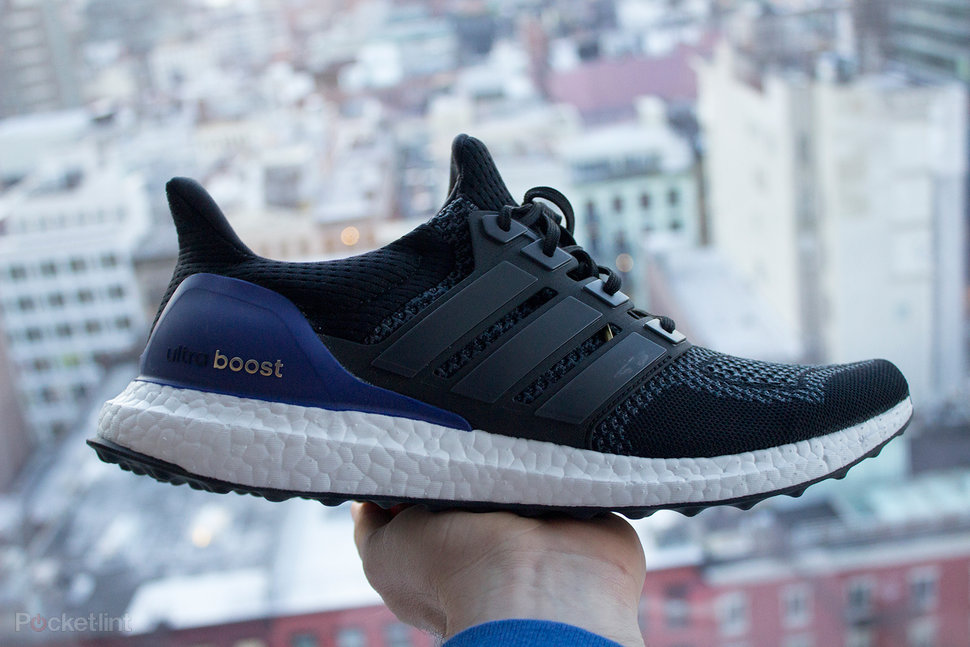 adidas ultra boost knee pain
