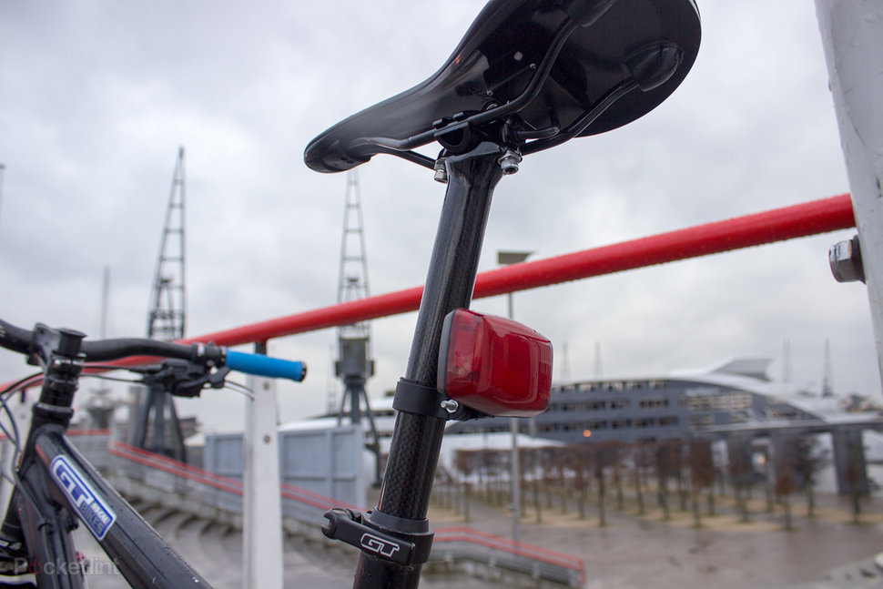 BikeHawk is starting a bicycle security revolution, never worry
