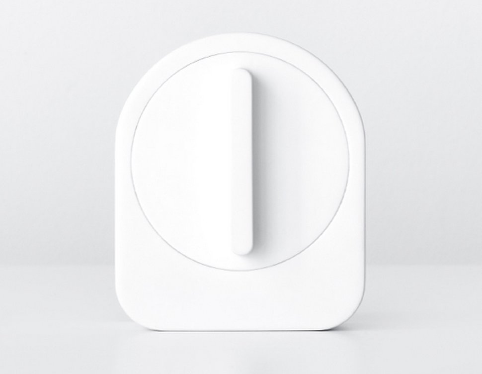 sesame is a smart lock that lets you open doors with a custom knock image 1