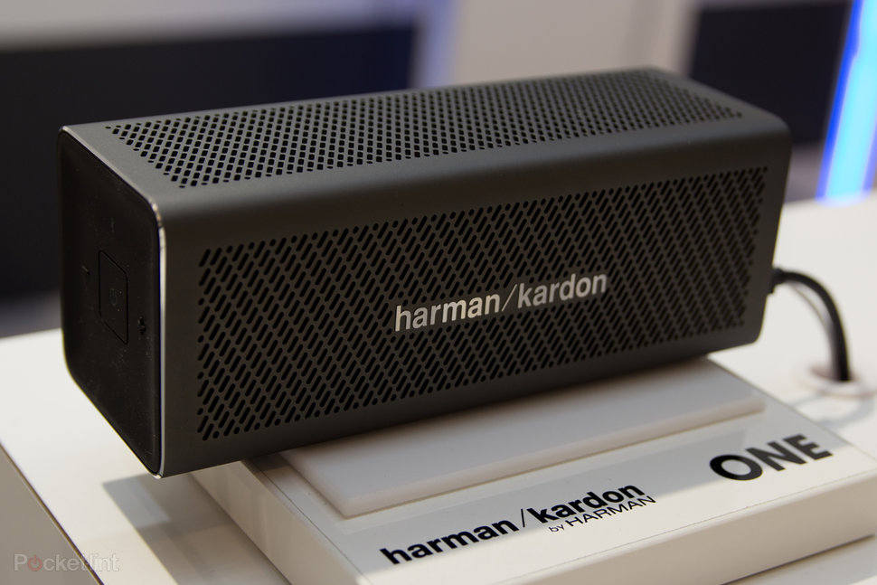 harman kardon one is the bluetooth speaker for your htc one image 1