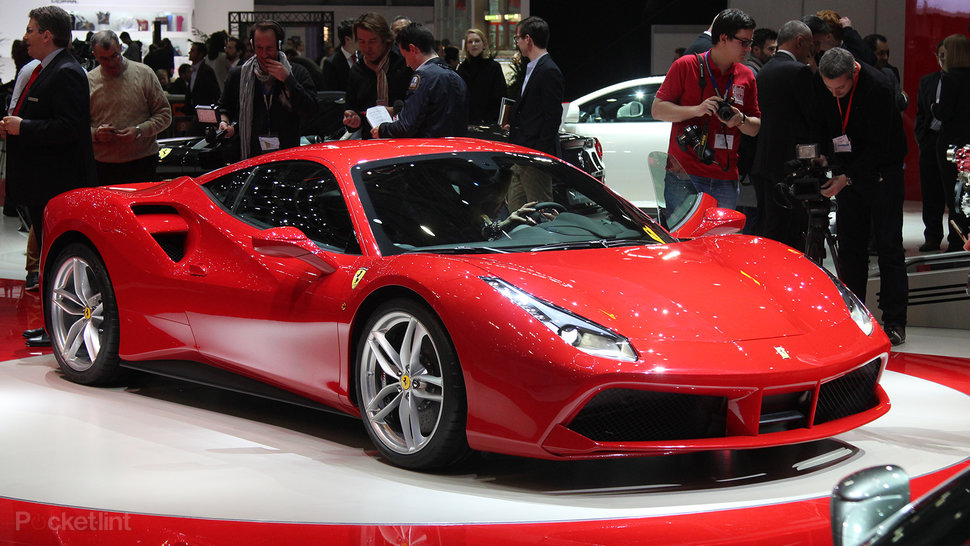 Ferrari 488 Gtb 200k Turbo Charged Supercar Superstar Hands On Image 1