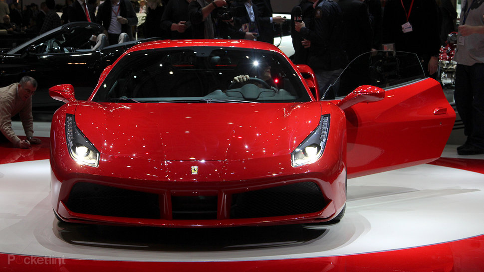 Ferrari 488 Gtb 200k Turbo Charged Supercar Superstar Hands On Image 2
