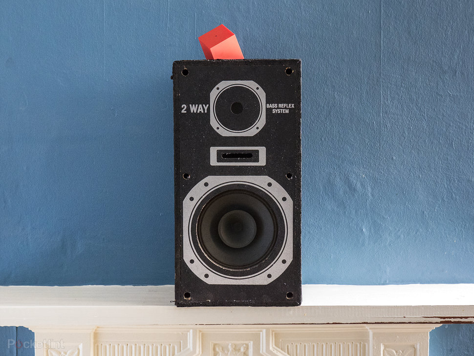 The Vamp review: Raising old speakers from the dead - Pocket-lint
