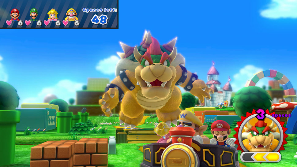 Mario Party 10 Review Image 2