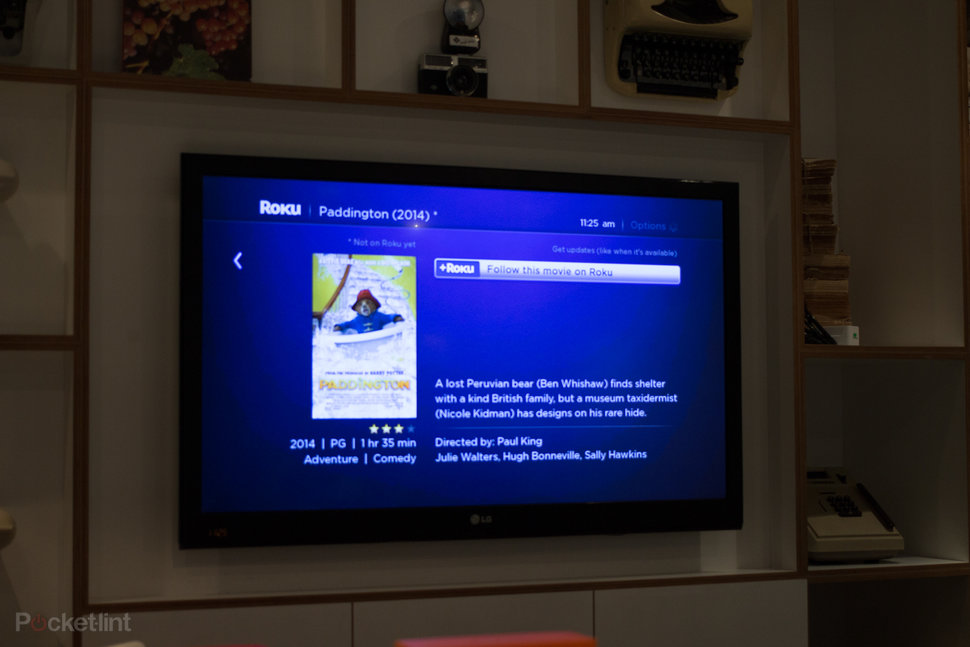 Roku 2 refreshed, new search software coming to all users - Poc