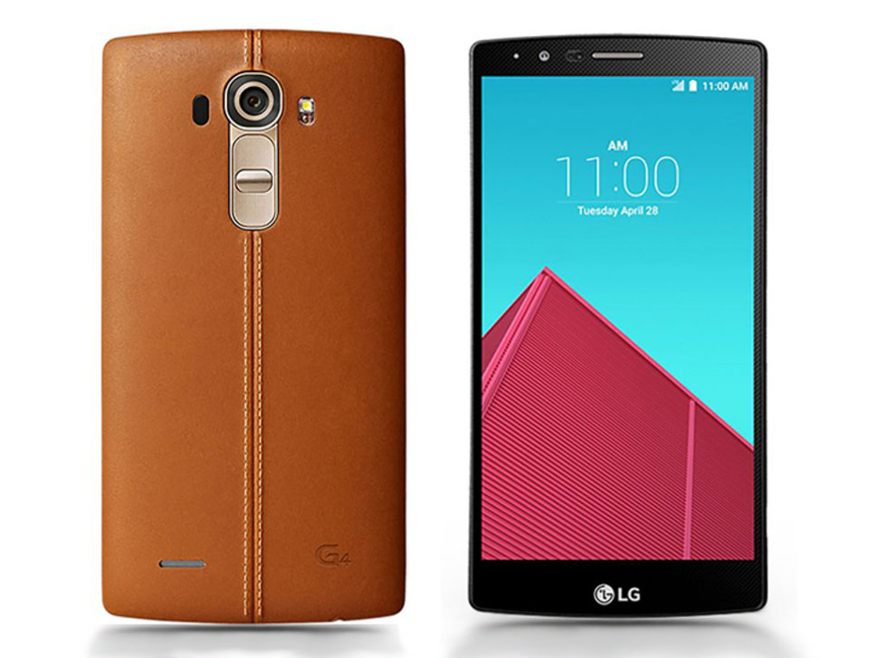 gorgeous leaked official lg g4 photos show a smartphone stunner image 1