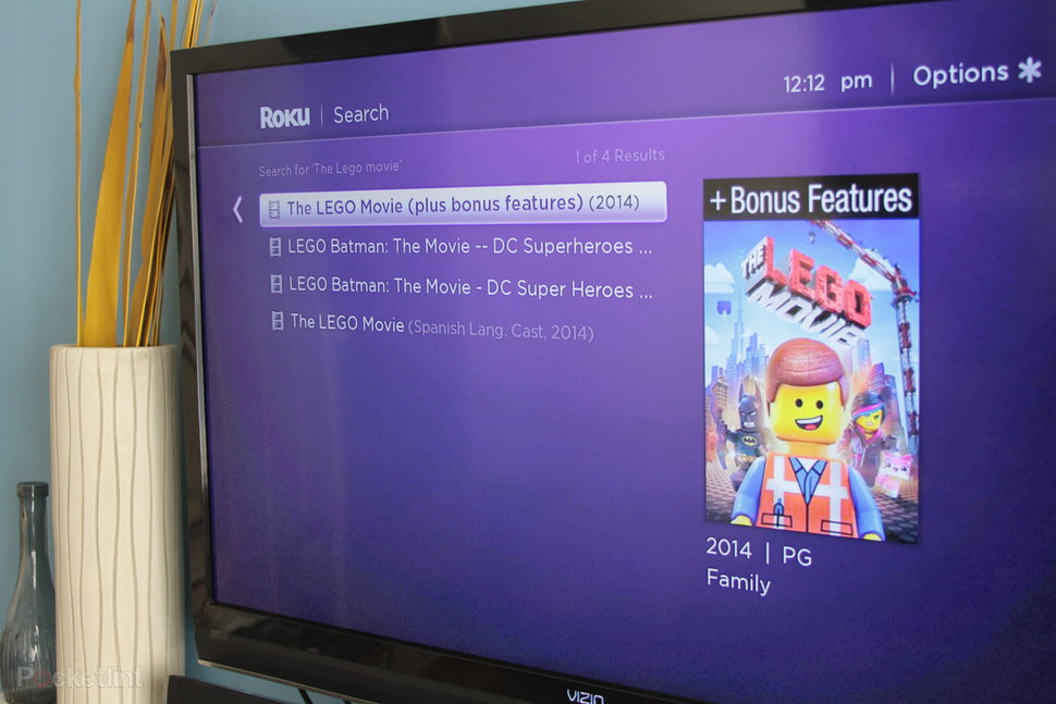 Roku 3 review (2015): Voice-controlled set-top box smarts