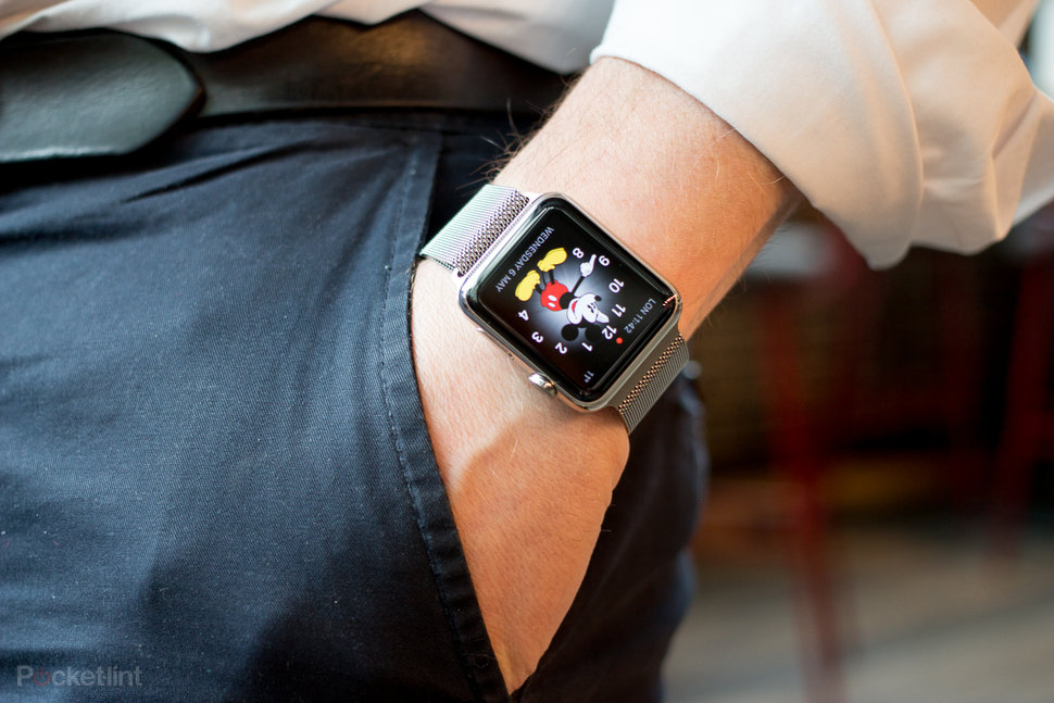 Apple Watch review afbeelding 1