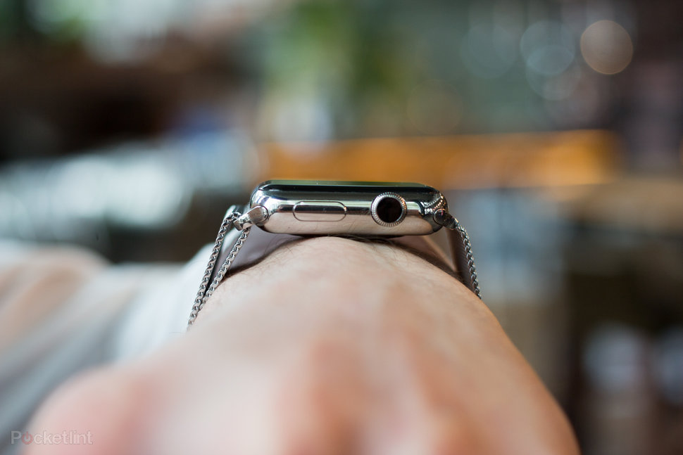 Apple Watch review: 5 months with Apple's smartwatch - Pocket-l