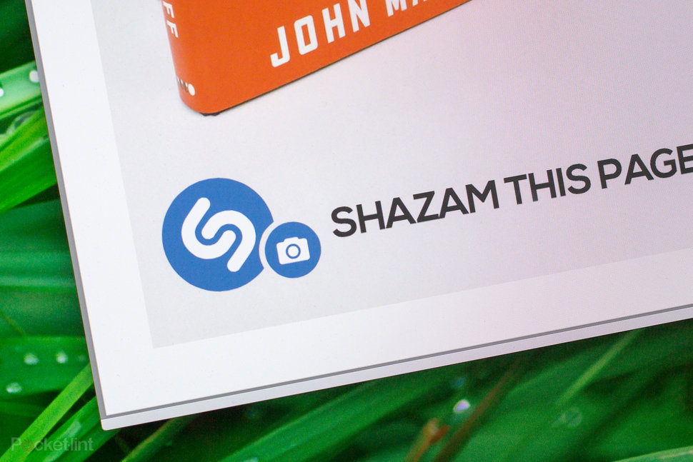 shazam visual now augments pictures as well as audio image 1