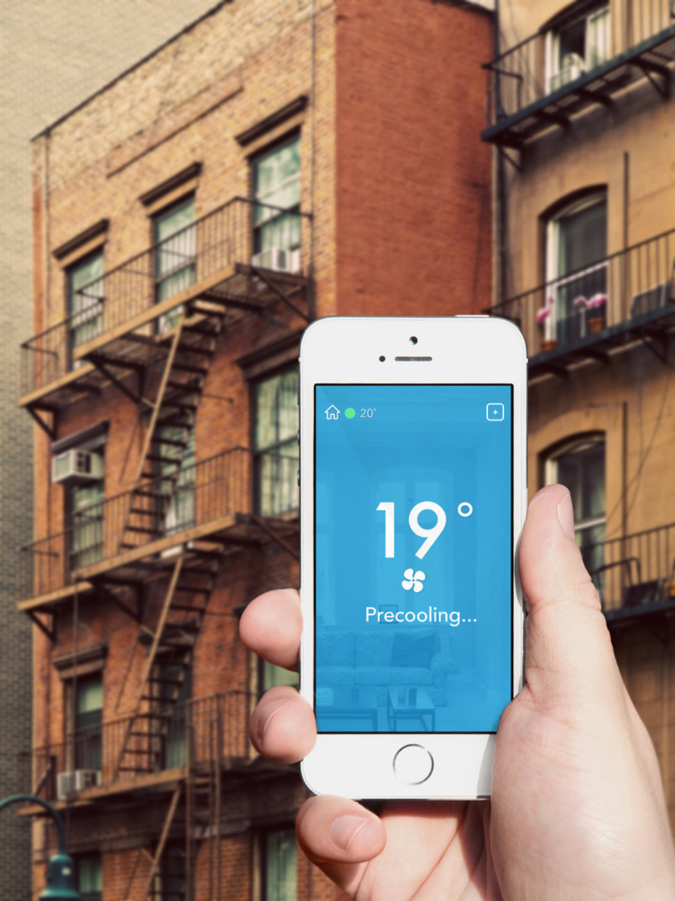 Tado Smart AC Control now available, makes any RC air condition