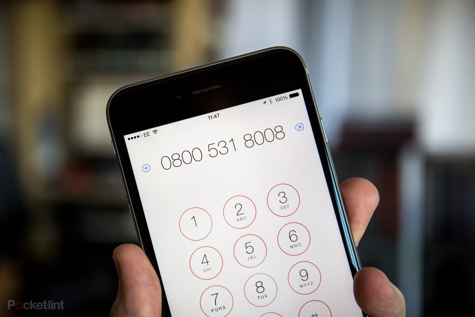 Freephone 0800 and 0808 numbers are finally free to call from m