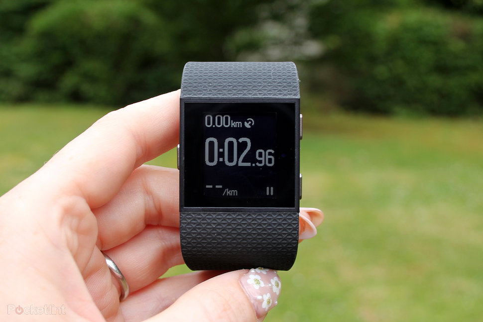 Fitbit Surge review: Bridging the gap between activity tracker