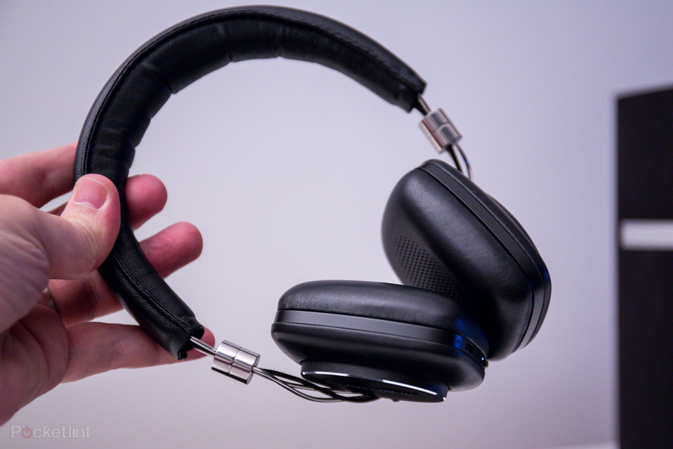 bowers and wilkins p5 wireless. bowers wilkins p5 wireless headphones review image 2 and o