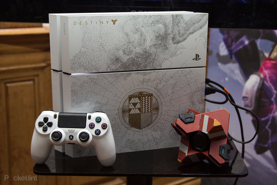 Xbox One Destiny Edition Console Guardians! This...